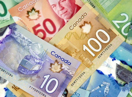 BUY TOP QUALITY CANADIAN 20S 50S 100S (5000CAD]