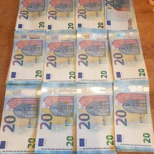 BUY TOP QUALITY A.T.M COUNTERFEIT 20 EURO NOTES